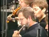 Flight of the bumblebee by Nikolai Rimsky Korsakov Berliner Philharmoniker Zubin Mehta, conduct