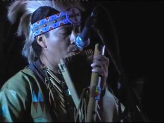 Alborada del Inka - Love Mountain