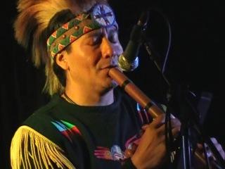 Alborada del Inka - Rumi Nawi
