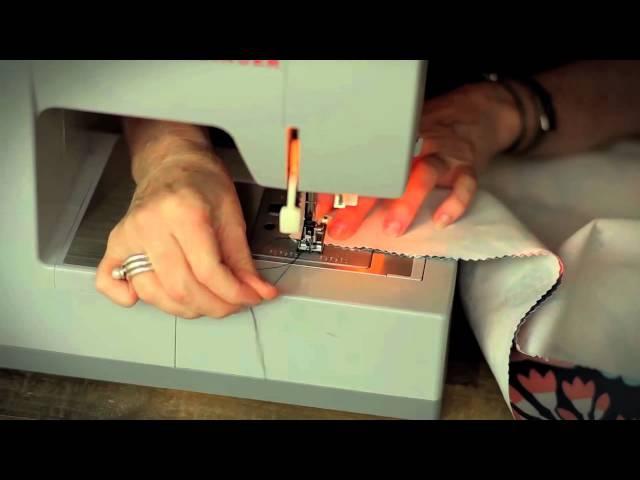 How to Sew a Zipper Pillow | Spoonflower