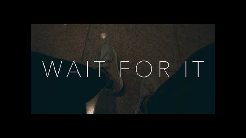 WAIT FOR IT | H E R | KIKE GRANERO CHOREOGRAPHY 2017