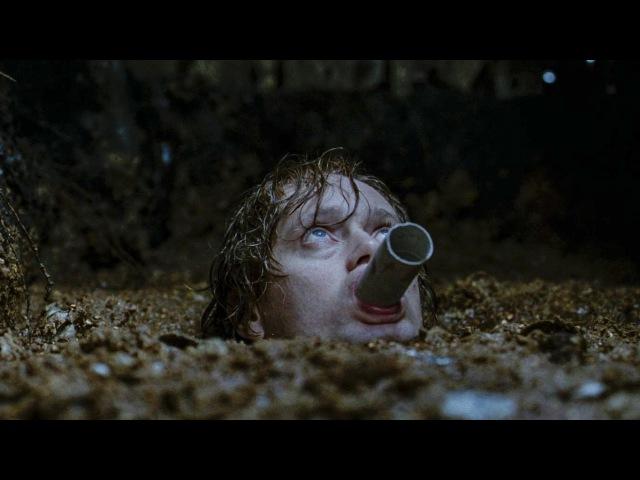 Когда за тобой охотится киллер, а ты в этот момент в туалете   Охотники за головами