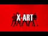 X-ART x camille jones - the creeps