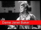 Dame Janet Baker Rameau - Hippolyte et Aricie, 'Cruelle me