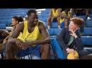 Draymond Green Surprises A 14-Year-Old Superfan #NBANews #NBA #Warriors