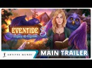 Eventide 3: Legacy of Legends cinematic ESRB