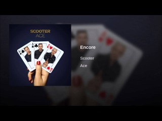 Scooter-Encore (2015)