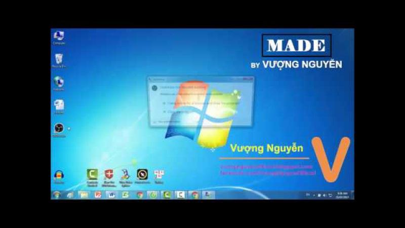 [HIC-PM] Tập 8- Hướng dẫn cài đặt phần mềm live stream hỗ trợ phát video, phim có sẵn trong máy tính