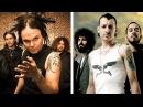 КАК МЕНЯЛАСЬ РОК МУЗЫКА С 2000 ПО 2017 ГОД|РОК ХИТЫ|Nickelback,Muse,Foo Fighters,Skillet,Coldplay