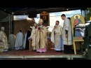 Слово Високопреосвященного Клавдіо Гуджеротті в Грушеві