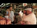 Еврейское счастье. 2 серия. Тель-Авив, или счем это едят Путешествия Познера иУрганта
