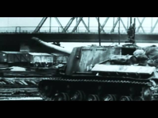 Освободители. Фильм 5 - Артиллеристы (ВГТРК, 2010)