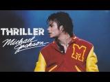 Michael Jackson - Thriller (Louis La Roche Mix)