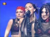 Victoria Beckham - Not Such An Innocent Girl ( Eins Live Krone 2001 )