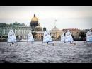 Церемония закрытия международной регаты «Паруса Белых ночей» Кубок Дворца конгрессов