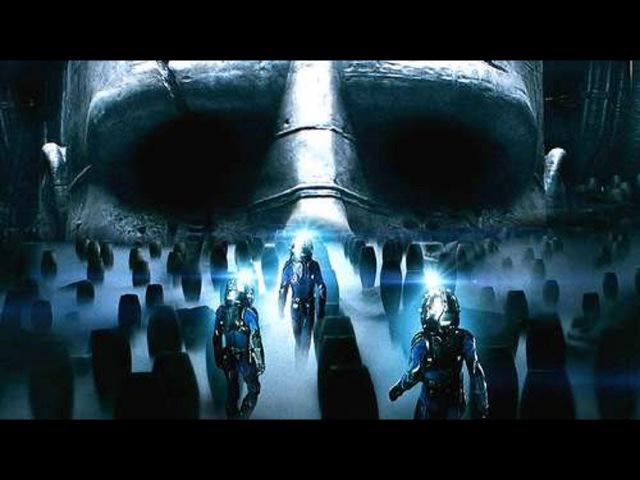 Неудобные находки инопланетного происхождения, которая не афишируется учеными. Неведомый артефакт