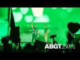 Genix &amp Sunny Lax #ABGT250 Live at The Gorge Amphitheatre, Washington State (Full 4K HD Set)