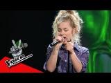 Luka zingt 'Sweet Dreams'  Blind Audition  The Voice van Vlaanderen  VTM