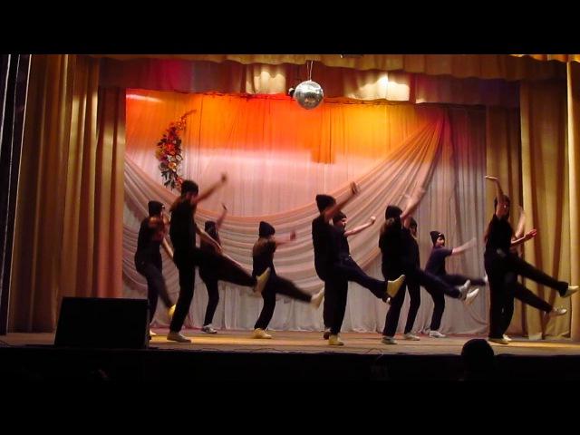 Грибы Копы by АСТ Qiwi танец