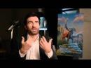 Студия анимации: Как это работает. Часть 3.Репортаж Кинопоиска.