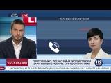 Пресс-секретарь Савченко: Во время войны никакие списки заложников не могут быть окончательными