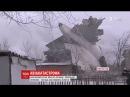Через непогоду у Киргизстані розбився вантажний літак