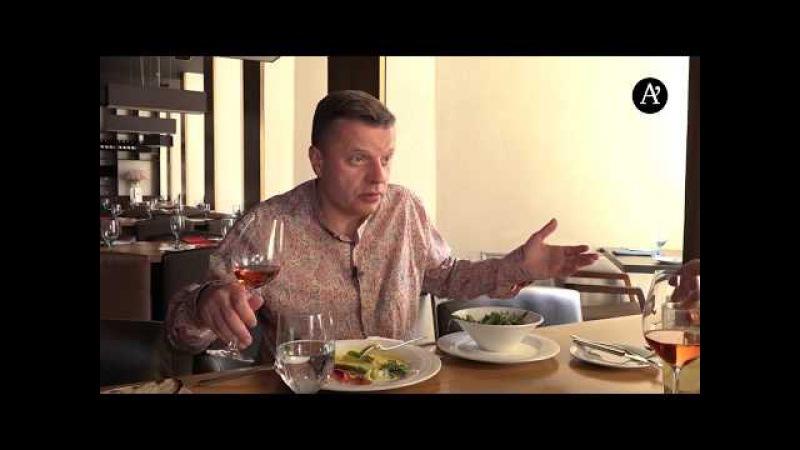 Леонид Парфенов: Вы раз в 10 лет выходите на Майдан, после этого погружаетесь в ту же жизнь