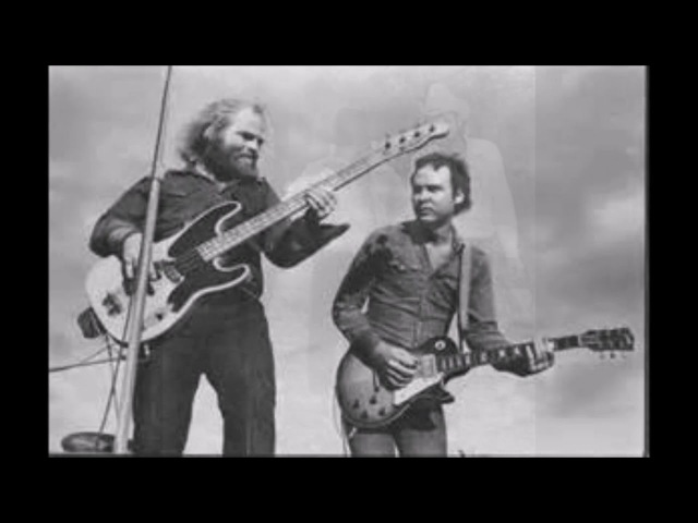 ZZ TOP - BROWN SUGAR - 1971