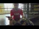 Отзыв о боксерских перчатках Flamma Pro 16Oz
