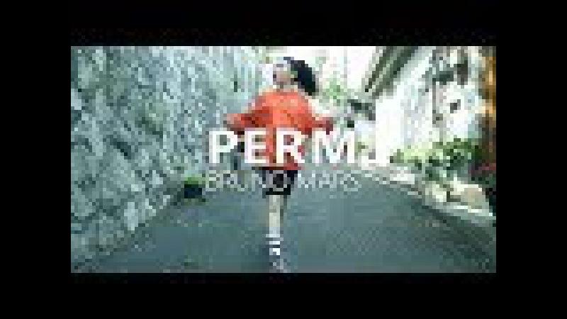 Bruno Mars - PERM Choreography . LIGI