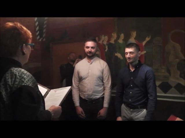 Наша гей свадьба в Копенгагене для обычных парней из Екатеринбурга