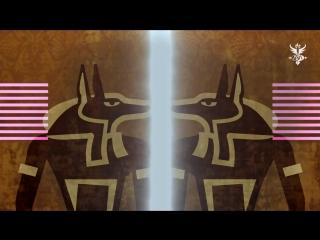 Sananda Maitreya feat. Luisa Corna as Pandora - It's Been A Long Time