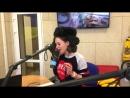 Мария Яремчук невероятно спела песню Олега Винника  под мелодию песни Тины Тернер