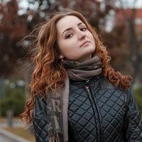 Анастасья Златовская