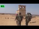 Война в Сирии, 11 августа 2017
