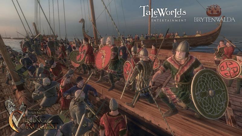 Viking conquest часть 2