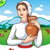 Майкопская молочная продукция