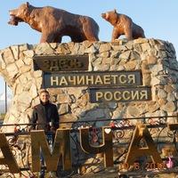 Анкета Витал Новоселов