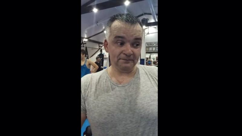Олег Анатольевич 45лет