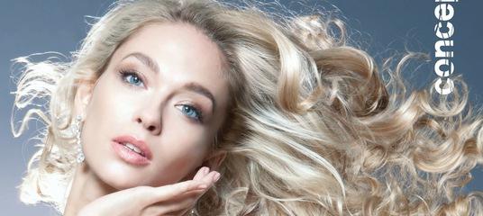 косметика для волос концепт официальный сайт