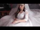 Начало свадебного фильма: сборы невесты и жениха. Свадьба Алексея и Юлии
