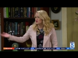 Emily Osment Talks Young and Hungry and Tells Us What Shes Learned from the Legendary Betty White