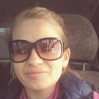 Анастасия Телеш