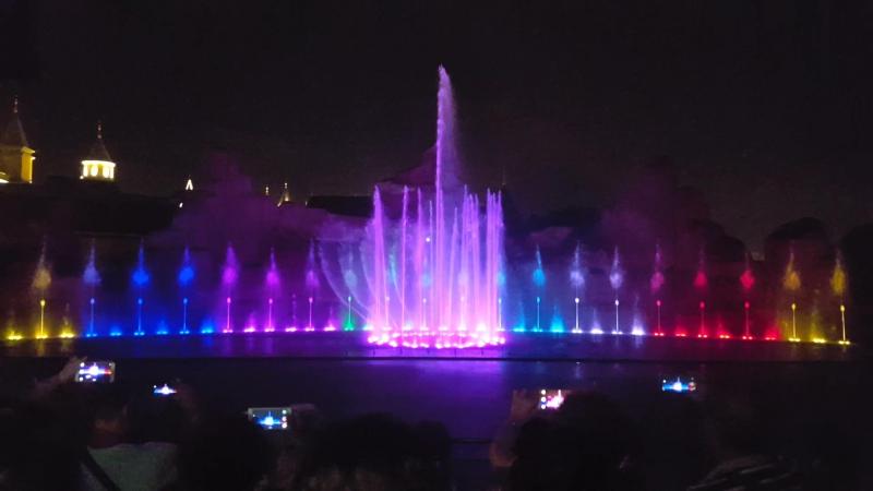 ШОУ ФОНТАНОВ NHATRANG VINPEARL VIETNAM! BEST SHOW!