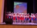 Гала-концерт Красная гвоздика Шоу-группа Мечта