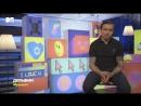 MTV CELEBRITY CHART: Дельфин (промо)