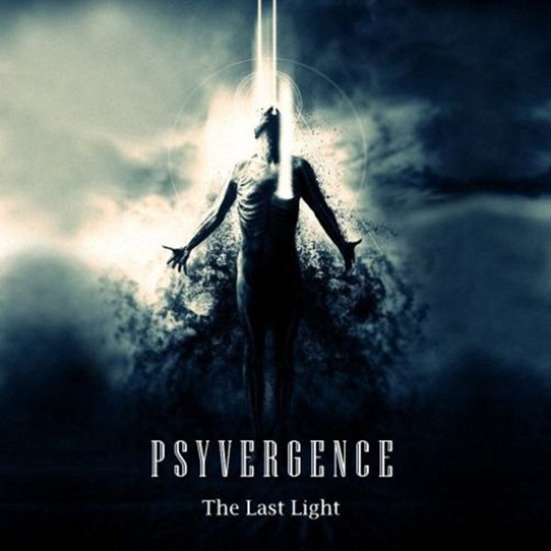Psyvergence - The Last Light (2016)