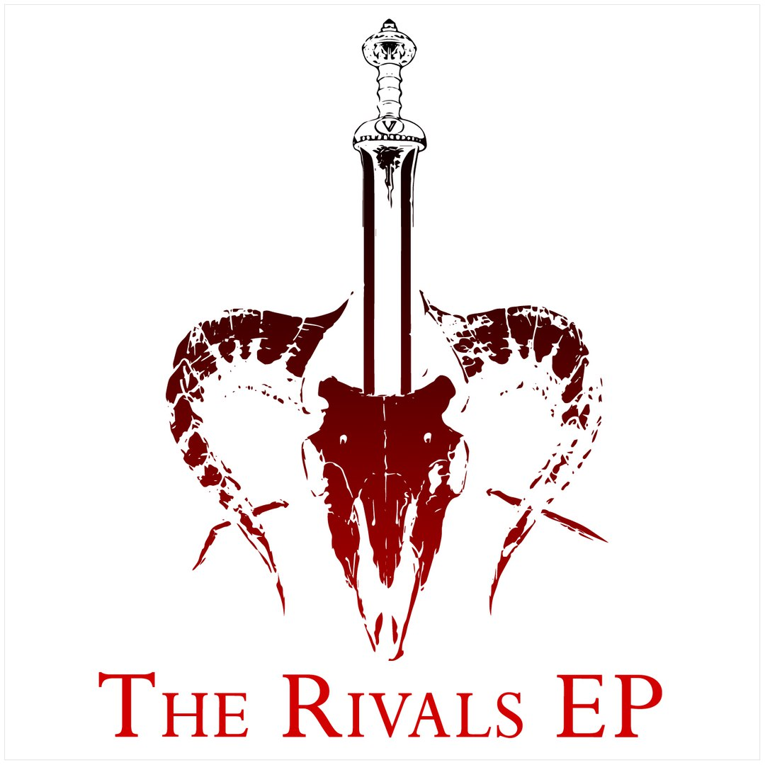 Vanguard - The Rivals [EP] (2017)