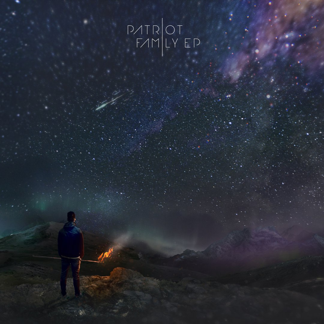 Patriot - Family [EP] (2017)