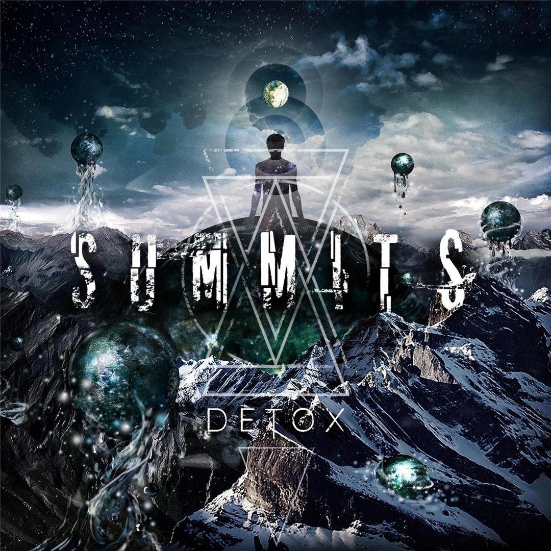 Summits - Detox (2017)